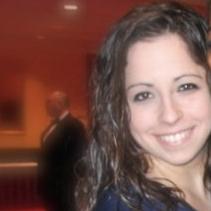 Alyssa Lomuscio's Profile on Staff Me Up