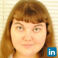 Amy Dunn's Profile on Staff Me Up