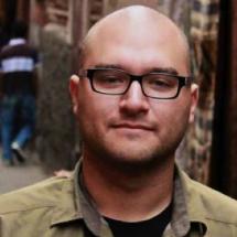Daniel Ramirez's Profile on Staff Me Up