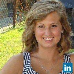 Samantha DelGhingaro's Profile on Staff Me Up
