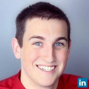 Ryan DeCosta's Profile on Staff Me Up