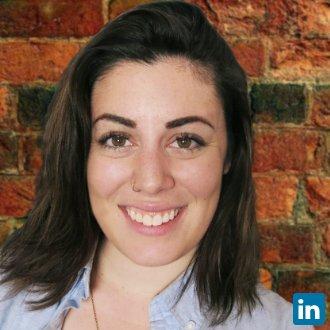 Melanie Bowman's Profile on Staff Me Up