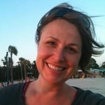 Michelle Friedline's Profile on Staff Me Up