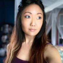 Cindi Huang's Profile on Staff Me Up
