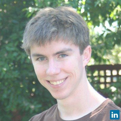 Ryan Naylor's Profile on Staff Me Up
