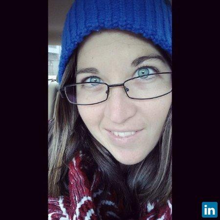 Daphne Gregorius's Profile on Staff Me Up