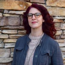Heather Huston's Profile on Staff Me Up