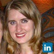 Lauren Reid's Profile on Staff Me Up
