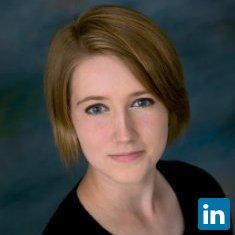 Jennifer Smart's Profile on Staff Me Up
