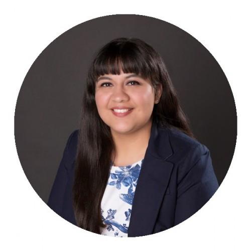 Vanessa Jimenez's Profile on Staff Me Up
