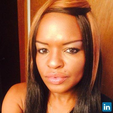 Jennifer Robinson's Profile on Staff Me Up