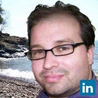 Jeffrey Sherman's Profile on Staff Me Up