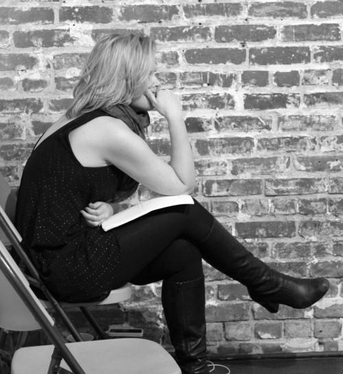 Stefani Rose's Profile on Staff Me Up