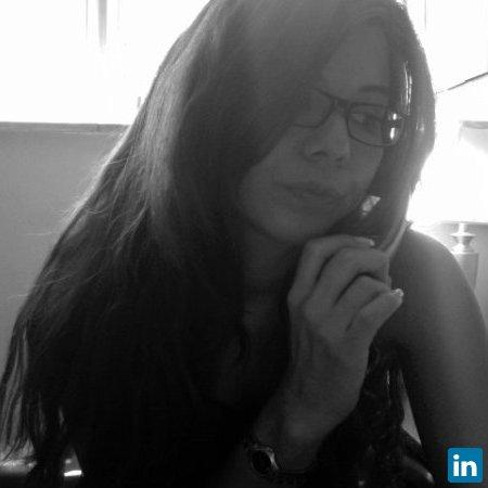 Jeanne Kazumi Petrone's Profile on Staff Me Up