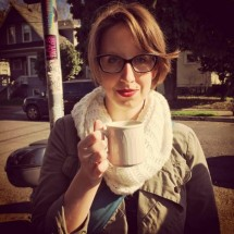Beth Meberg's Profile on Staff Me Up