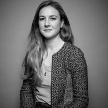 Rebecca Case's Profile on Staff Me Up