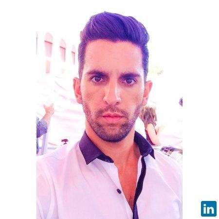 Henry Santa Maria's Profile on Staff Me Up