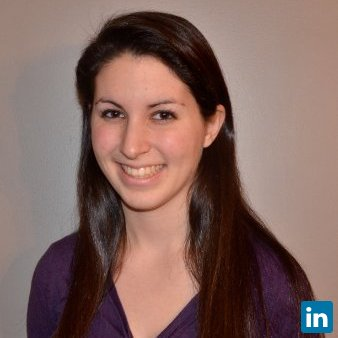 Danielle Hecht's Profile on Staff Me Up