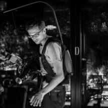 Adam Ruszkowski's Profile on Staff Me Up