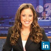 Nicole Cylkowski's Profile on Staff Me Up