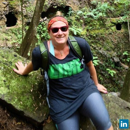 Eileen Miraglia's Profile on Staff Me Up