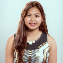 Mara 'Cheenee' Oliquino's Profile on Staff Me Up
