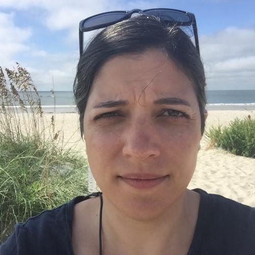 Olivia Bergman's Profile on Staff Me Up