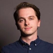 Adam Murphy's Profile on Staff Me Up