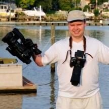 Adam Reuter's Profile on Staff Me Up