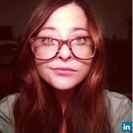 Liz Lanteri's Profile on Staff Me Up