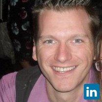 David Kenniston's Profile on Staff Me Up