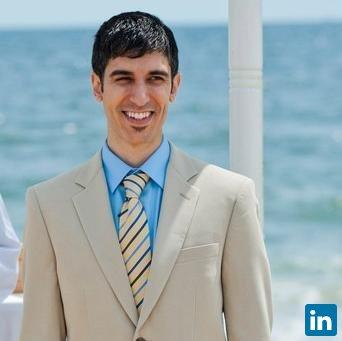 John Andrisano's Profile on Staff Me Up