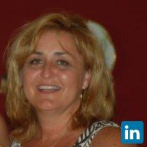 Beth Mullarkey's Profile on Staff Me Up