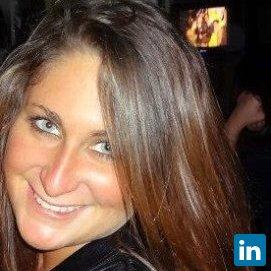 Danielle Rubino's Profile on Staff Me Up