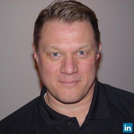 Tom Fabyanski's Profile on Staff Me Up