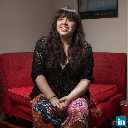 Sarah duRivage-Jacobs's Profile on Staff Me Up