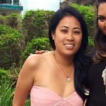 Tina Ong's Profile on Staff Me Up