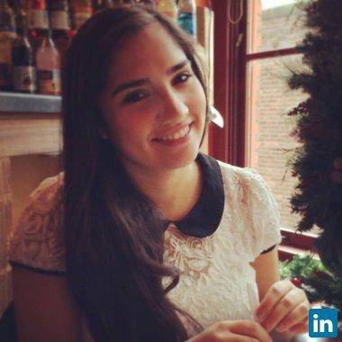 Marissa Villegas's Profile on Staff Me Up