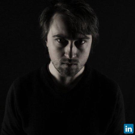 Michael O'Shea's Profile on Staff Me Up