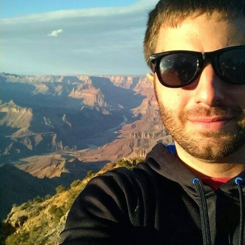 Alex Belisari's Profile on Staff Me Up