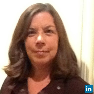 Meg Fry's Profile on Staff Me Up