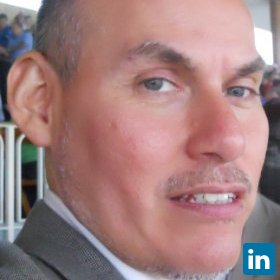 Marcelo Garate's Profile on Staff Me Up