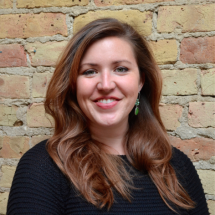 Meg Grgurich's Profile on Staff Me Up