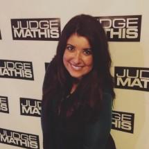 Tina Maria Paliferro's Profile on Staff Me Up