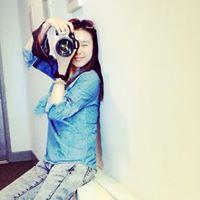 Jiayi Liang's Profile on Staff Me Up