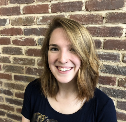 Allyson Kircher's Profile on Staff Me Up