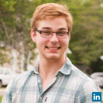 Matthew Karas's Profile on Staff Me Up
