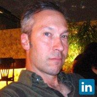 Derek Wiesehahn's Profile on Staff Me Up