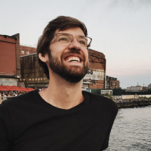 Chris Polczinski's Profile on Staff Me Up