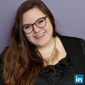 Alyssa Ray's Profile on Staff Me Up
